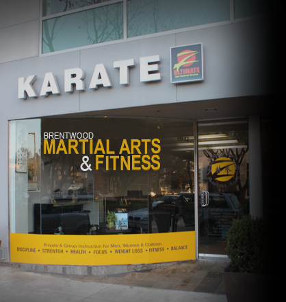 Contact Brentwood Martial Arts